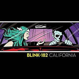 Blink-182 - California (180G/Dlx Ed)