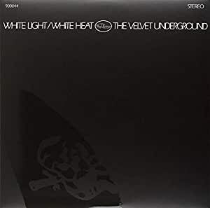 Velvet Underground - White Light / White Heat (Ltd Ed/RI/Translucent Purple vinyl)