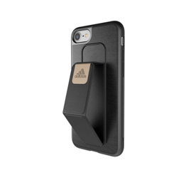 Adidas Performance Grip Case suits iPhone 6/6S/7/8 - Black/Gold