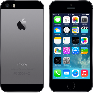 Apple iPhone 5S Unlocked (Refurbished)