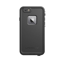 LifeProof  Fre Case suits Iphone 6 /6S - Black