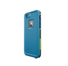 LifeProof  Fre Case suits Iphone 6 /6S - Banzai Blue