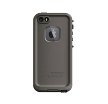 LifeProof  Fre Case suits Iphone 5/5S/SE - Grind Grey