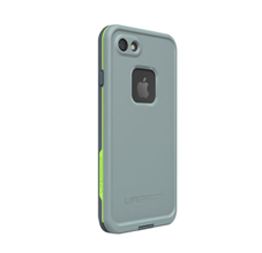 LifeProof  Fre Case suits iPhone 8 - Abyss/Lime/Stormy Weather