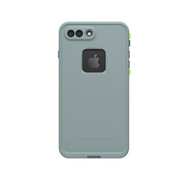 LifeProof  Fre Case suits iPhone 7 Plus/8 Plus - Abyss/Lime/Stormy Weather