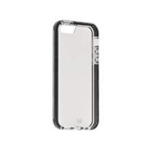 EFM Aspen D3O Case Armour suits iPhone SE - Crystal/Black