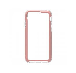 EFM Aspen D3O Case Armour suits New iPhone 8/7/6S/6 - Crystal/Rose Gold