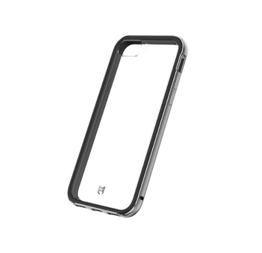 EFM Verona Case Armour with D3O suits iPhone 8/7/6S - Black/Space Grey