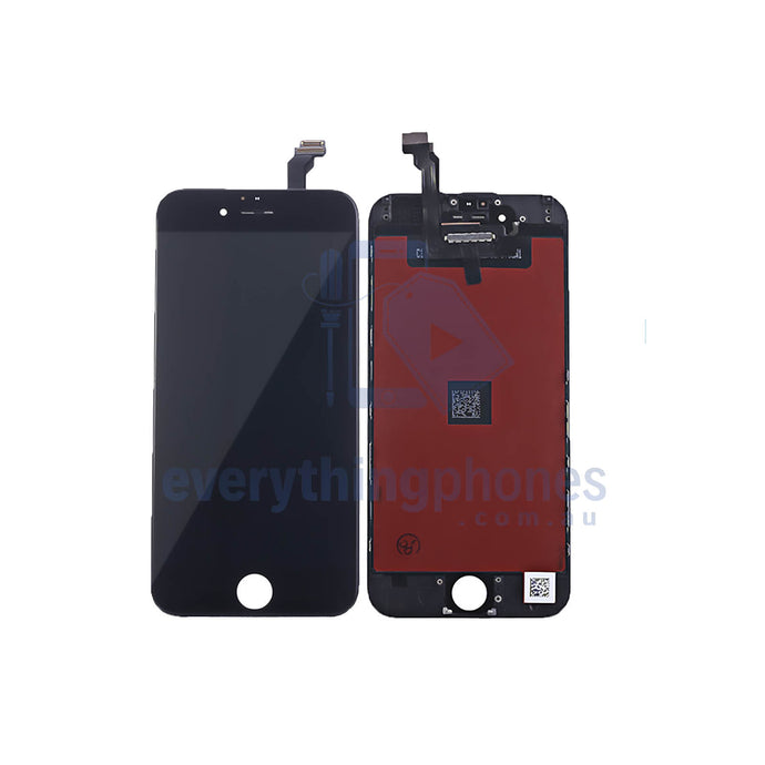 iPhone 6 Replacement LCD Digitizer Front Screen Black