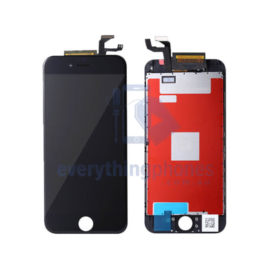 iPhone 6S Replacement LCD Digitizer Front Screen Black