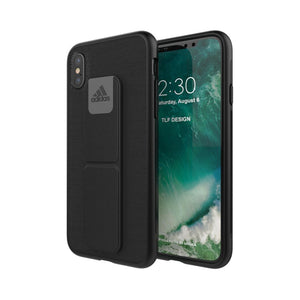 Adidas Performance Grip Case suits iPhone X
