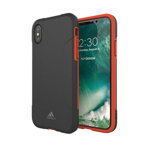 Adidas Performance Solo Case suits iPhone X