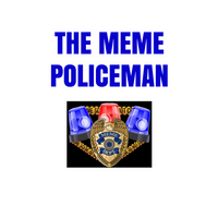 The Meme Policeman