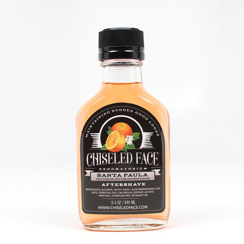 Aftershave Splash - Santa Paula Citrus