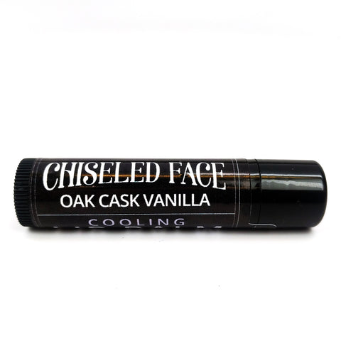 Oak Cask Vanilla Cooling Lip Balm