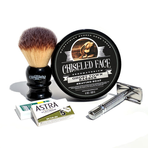 Basic Shaving Kit
