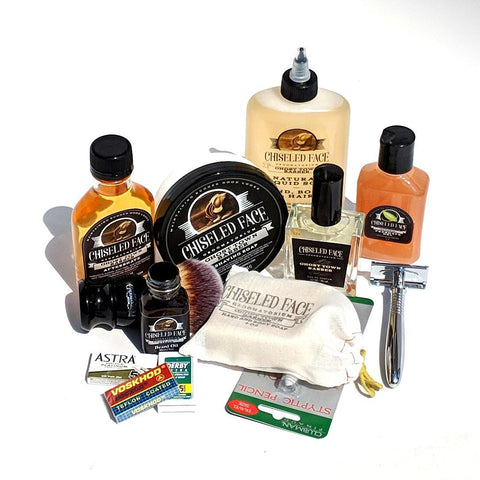 The Ultimate Grooming Kit