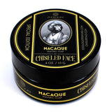 Chiseled Face – Zoologist Macaque Shaving Soap