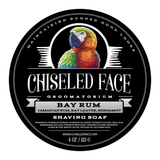 Bay Rum – Shaving Soap