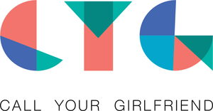 Shop CYG! - SHOP | CALL YOUR GIRLFRIEND