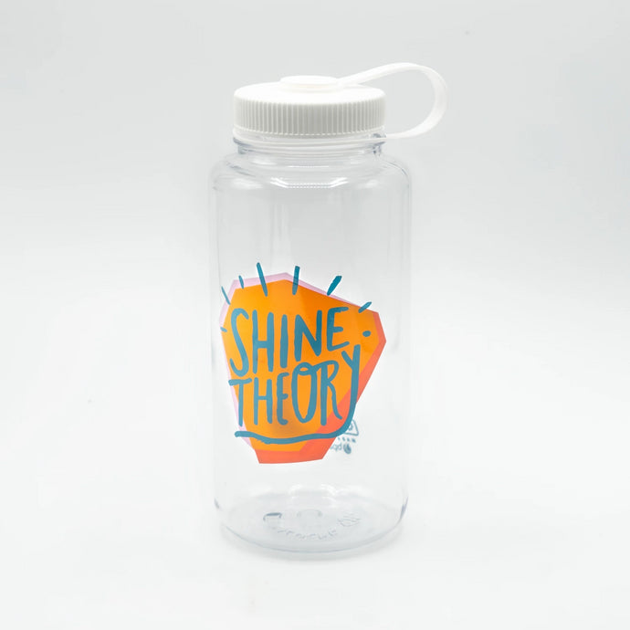 Shine Theory Water Bottle