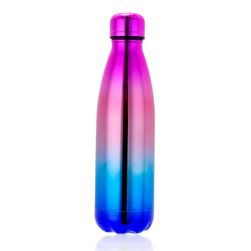 Ombre Thermal Water Bottle
