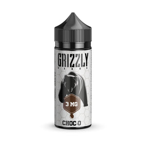 Grizzly Grams Choc-o