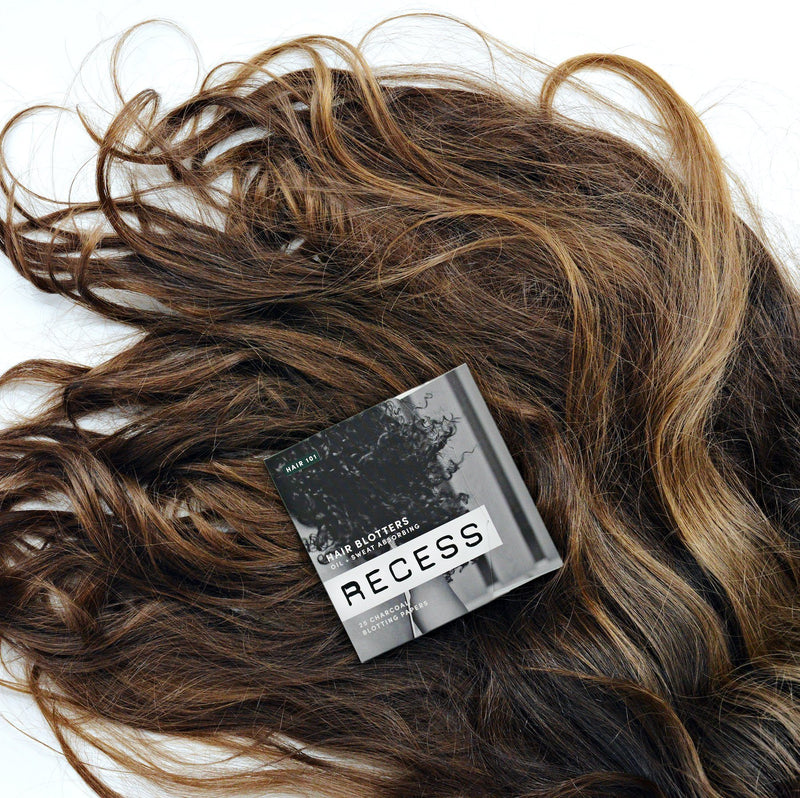 HAIR 101: Hair Blotters (25 blotter papers)