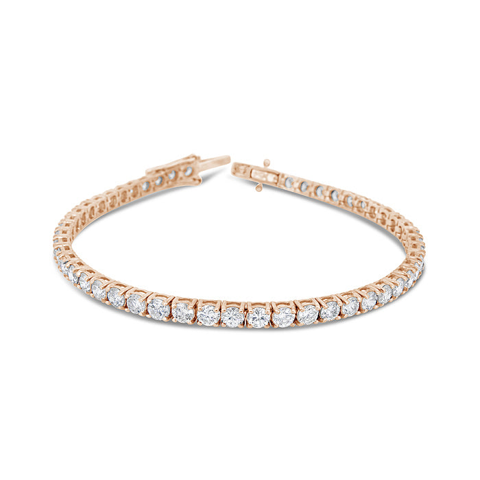 Manhattan Diamond Tennis Bracelet - Pasha Fine Jewelry