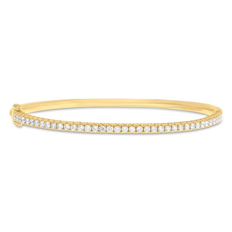 Diamond Bangle - Pasha Fine Jewelry