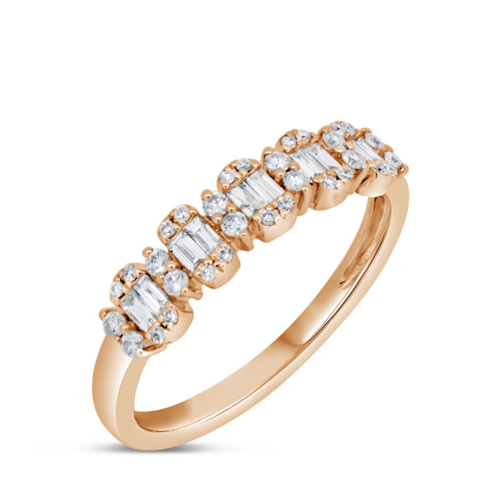 Stardust Ring - Pasha Fine Jewelry