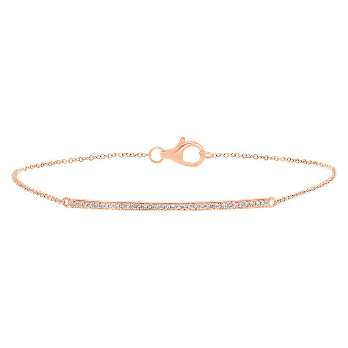 Bar Bracelet - Pasha Fine Jewelry