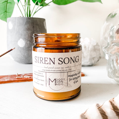 Siren Song Candle
