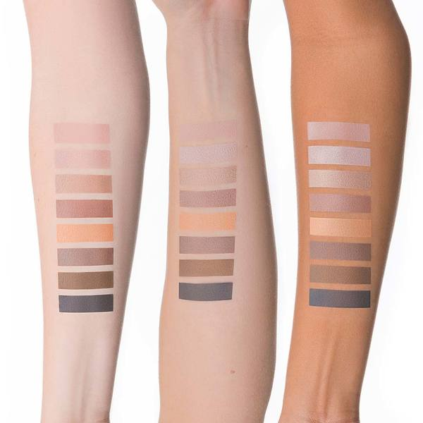 Eye Palette - Laid Bare