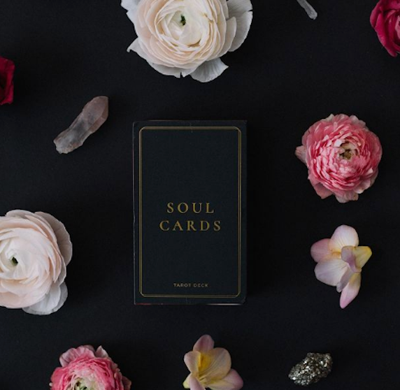 Soul Cards - Midnight Black