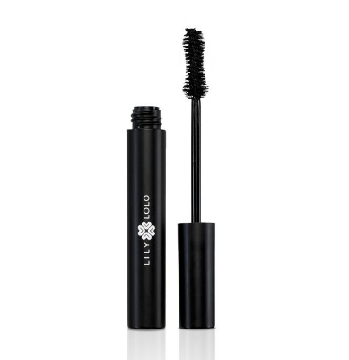 Lily Lolo Big Lash Mascara.  Award winning, Vegan, Cruelty free mascara for volume, length and drama. e