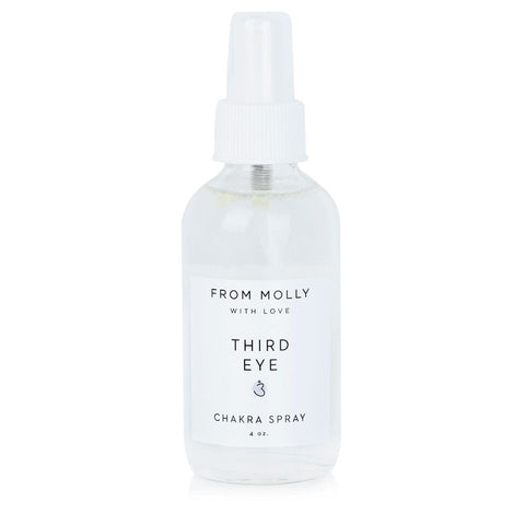 Third Eye Chakra Spray