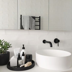 SKINNED store bathrooms we are crushing on products natural bath products