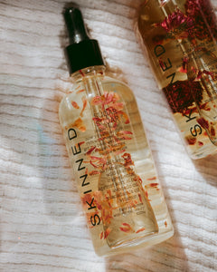 Sugar Sugar Body Oil
