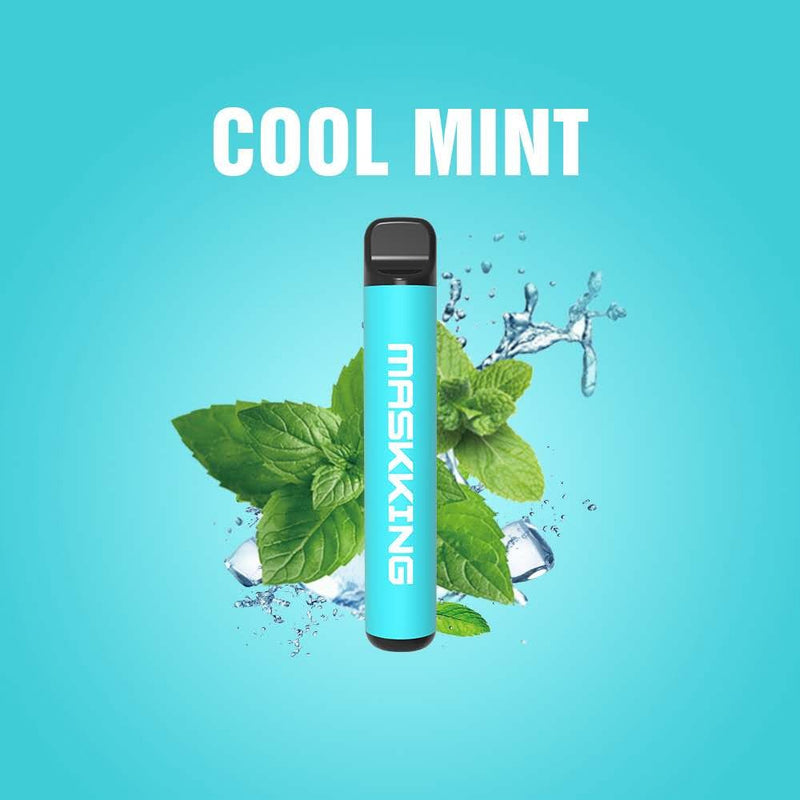 Maskking High Pro Cool Mint