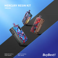 Ijoy Mercury Kit POD AIO - Vapor Club Peru