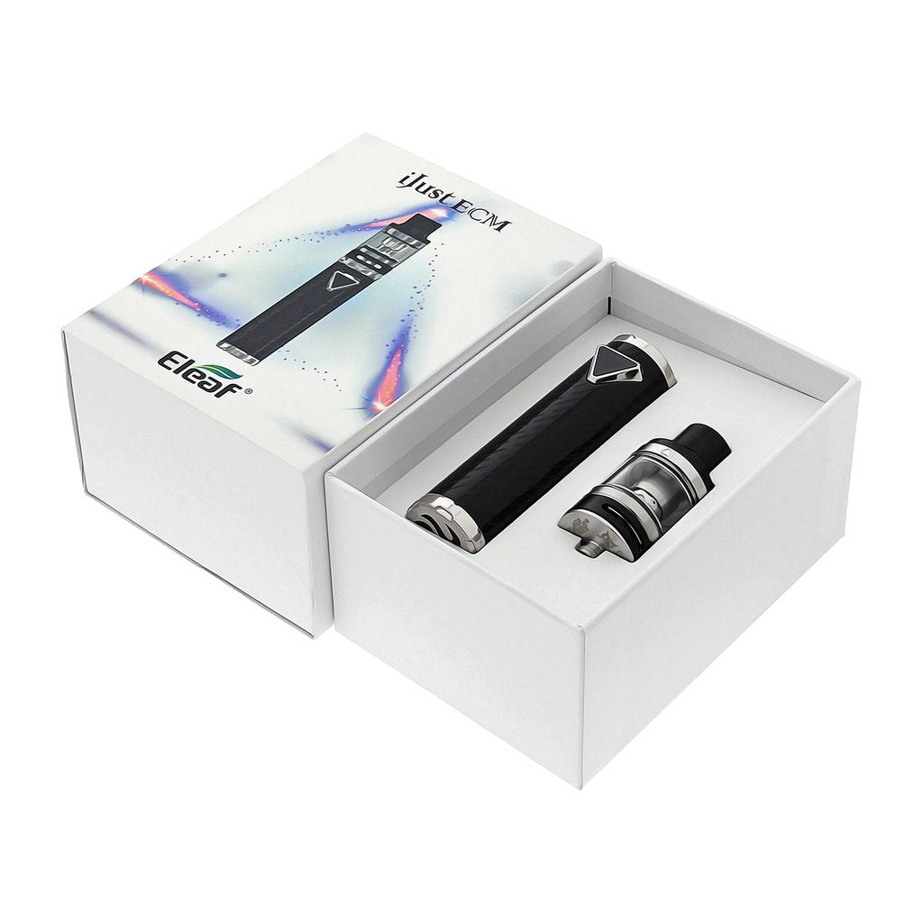 Eleaf IJust ECM Kit - Vapor Club Peru