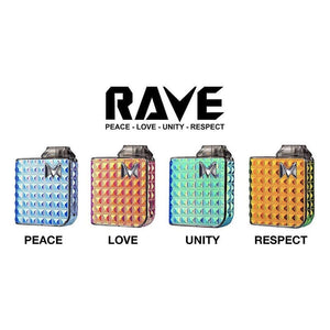 Mi Pod Rave Edition - Vapor Club Peru