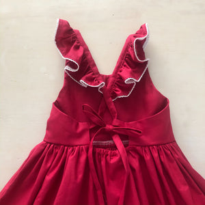 The Aria Valentine Dress
