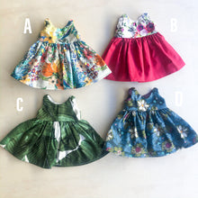 Dolly Party Dress