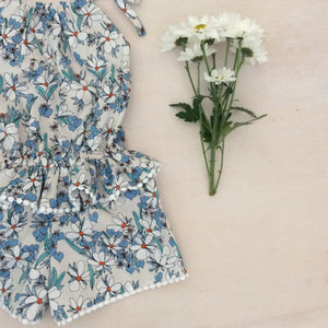 The Naia Playsuit