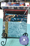 Fish Tales Quilt Kit