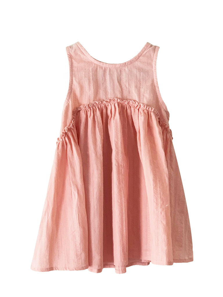 Newcastle Classics - Petal Pink Dress