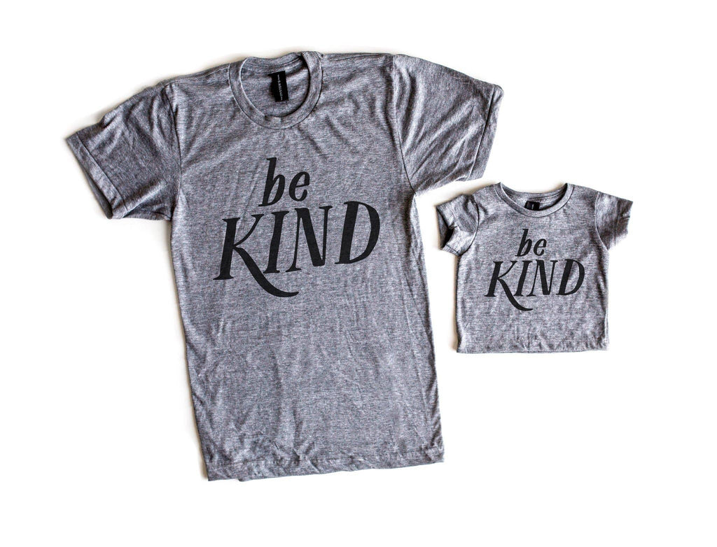 The Oyster's Pearl - Be Kind Adult Tee
