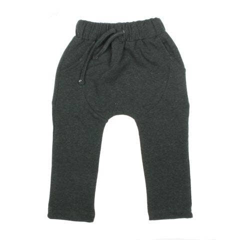 Young and Free Apparel - Lounge Pants - Forest Green